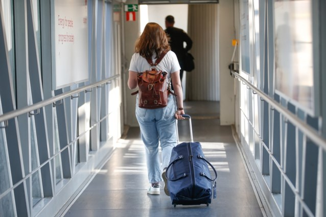 Vanaf 25 september niet meer verboden om naar rode zones te reizen, wel afgeraden