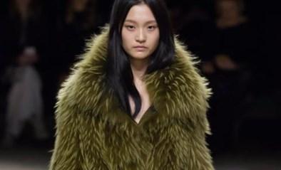 The British Fashion Council wil beter waken over diversiteit in de modewereld