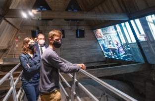 Virtual reality, een telescoop en blik op eeuwenoude kerkzolder: expo wekt Rubens even tot leven