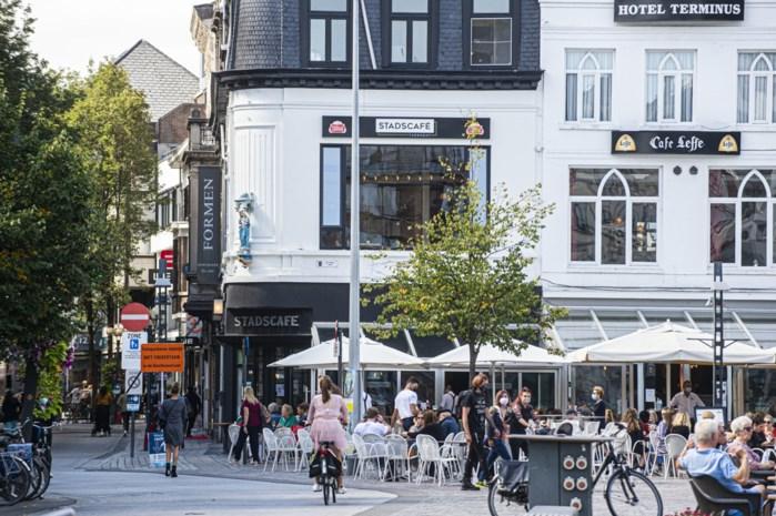 Stad Turnhout sluit bestuursperiode af met lage schuldgraad
