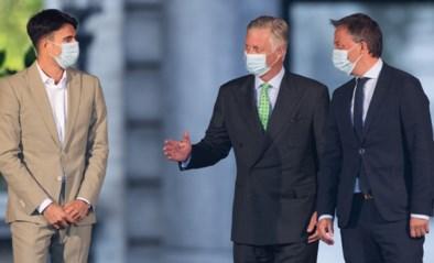 Socialisten en Open VLD doen het (even) alleen: eerst groot raamakkoord, daarna wachten op knieval van MR-voorzitter Bouchez