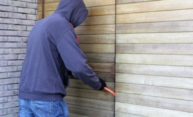 Minder inbraken in politiezone Schelde-Leie door lockdown