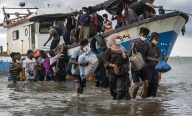 Europa dumpt verplichte quota: wie geen vluchtelingen wil, moet sponsoren