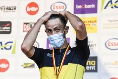 """Ook deze renners werden net als Dries De Bondt als 'kleine coureur' Belgisch kampioen: """"Willen ze dan een BK met zeven renners organiseren?"""""""
