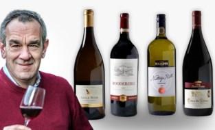 Dubbel plezier aan tafel: wijnkenner Alain Bloeykens proeft magnumflessen