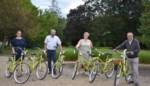 """School stelt gloednieuwe fietsen ter beschikking van haar leerlingen: """"Bus charteren is wat duur"""""""