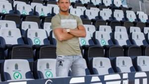 """Guillaume Gillet (36) gelooft dat Charleroi met countervoetbal ook kan presteren in Europa: """"Het Atlético van België? Klinkt niet slecht"""""""