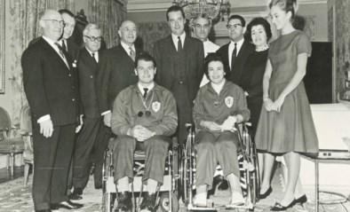 Allereerste Belgische paralympisch kampioene Yvette Alloo overleden
