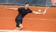 Ruben Bemelmans en Kimmer Coppejans komen op één zege van de hoofdtabel van Roland Garros