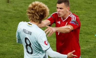 Spelers (met Belg)) van Duitse eersteklasser Mainz staken omdat spits weg moet van de club