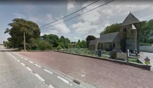 Verkaveling aan beschermde kerk Overlaar geweigerd
