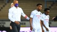 Twee nieuwe positieve coronagevallen bij Anderlecht