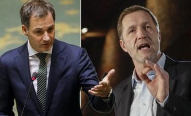 LIVE. Nieuwe regering moet er zijn tegen 1 oktober, wie wordt premier?