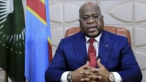 """Congolese president Tshisekedi vraagt """"totale annulatie"""" van alle schulden ontwikkelingslanden"""