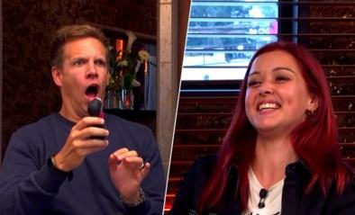 """'Seksuolotte' Vanwezemael heeft een verrassend seksspeeltje bij voor Gert en James: """"Heb je het al gebruikt?"""""""