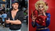 """Serge is de Vlaamse revelatie in talentenjacht voor dragqueens: """"Ik deed al shows in zorgcentra, I will survive vinden ze geweldig"""""""