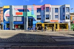 """Cinema Rix in Deurne-Noord opnieuw open: """"Cultuur en ontmoetingen zijn minstens even belangrijk als de Bearcats"""""""