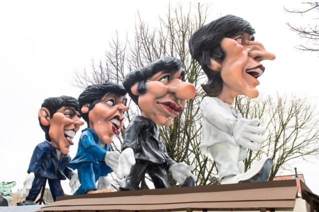 """Carnavalisten Aalst willen tentoonstelling in plaats van afgelaste stoet: """"Meer dan zatlapperij"""""""