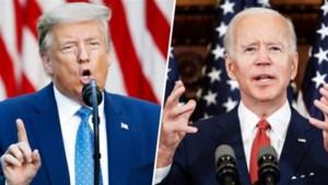"""Trump komt op voorsprong op de plekken waar elke stem telt: waarom zijn """"swing states"""" zo belangrijk? En krijgt Biden nu een gevoelige tik?"""