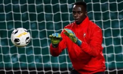 Chelsea maakt transfer van doelman Mendy officieel