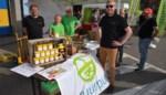 Natuurpunt Asse verkoopt opnieuw honing uit Erik's Boomgaard
