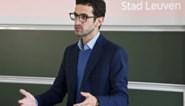 """Stad Leuven door Europese Commissie bekroond als """"Europese Stad van Innovatie"""""""