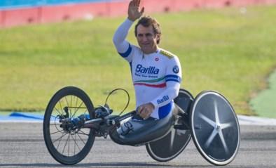 Alex Zanardi boekt vooruitgang: gecrashte atleet reageert opnieuw op geluidsprikkels