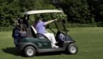 Hardleerse oplichter riskeert jaar cel voor diefstal golfkar