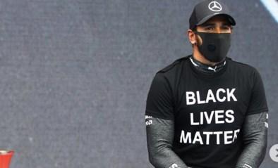 F1-kampioen Lewis Hamilton opgenomen in lijst met 100 meest invloedrijke personen van 2020