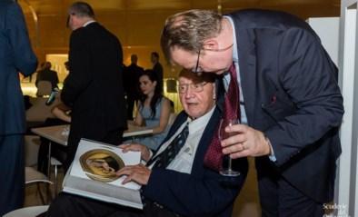 """""""Eerste maal dat wij zo'n belangrijke gift krijgen"""": rijke Amerikaan geeft speciaal cadeau aan zijn favoriete Vlaamse stad"""