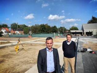Half miljoen voor vernieuwing KTC Meulenberg met padelpleinen