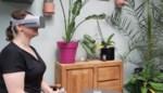 """Coach zet virtual reality in om angsten te helpen overwinnen: """"In veilige omgeving leren omgaan met gevoelens"""""""
