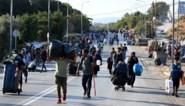 Recordaantal wandelaars neemt zondag deel aan coronaproof editie van Refugee Walk