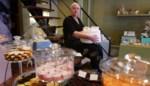 Na 30 jaar verhuist Catherine (56) haar doopsuikerwinkel uit Gent-centrum naar ... haar eigen living