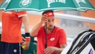 Ruben Bemelmans grijpt naast ticket voor hoofdtabel Roland Garros na regenachtige dag in Parijs