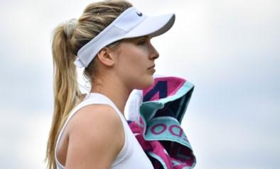 Vaarwel bikinifoto's, hallo Roland Garros: Genie Bouchard pakt het tennis weer serieus (en is zot van Belgisch kledingmerk)