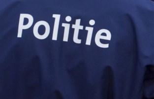 Fietsrek van auto gestolen op Michielsplein in Achel