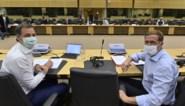 Premiers De Croo en Magnette gewikt en gewogen: het 'kleintje' met veel steun tegen de 'grote' met pakken werk