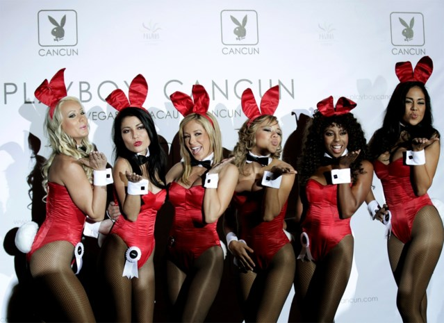 De Chinese rekenaar die Playboy weer 'hot' wil maken