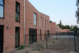 16 nieuwe sociale woningen in centrum van Brasschaat zitten in afwerkingsfase