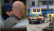"""Minuten na echtscheiding steekt man zijn ex-vrouw dood op parking van gerechtsgebouw: """"Ze wilde me pluimen"""""""