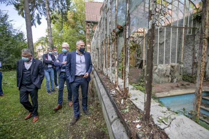 """Kempens Landschap zoekt architect voor restauratie kasteel: """"Wij willen bestemming die Hof Ter Laken maximaal toegankelijk maakt"""""""