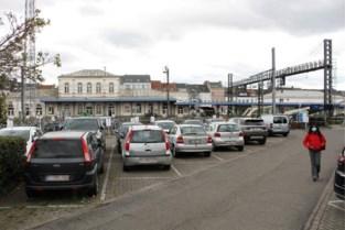 Provincie past stationsparking aan voor aanleg fietsostrade naar Antwerpen: parkeerplaatsen verdwijnen