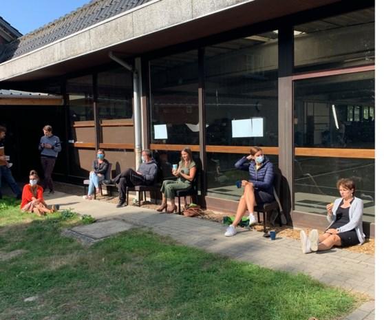 KA Keerbergen plaatst meerdere klassen in quarantaine