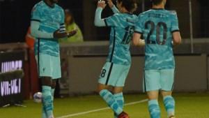 'Mister League Cup' Divock Origi scoort voor Liverpool, even zorgen om Kevin De Bruyne bij Manchester City