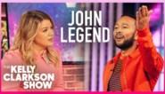 Talkshow Kelly Clarkson nu ook in Vlaanderen te zien