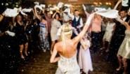 Zoveel gasten als koppel wil, maar zonder vaste tradities: zo zien de 'nieuwe' trouwfeesten eruit