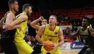 Champions League basketbal past format omwille van pandemie aan: Oostende poule van vier en niet van acht