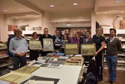 Waarschootstof wint eerste provinciale prijs onroerend erfgoed