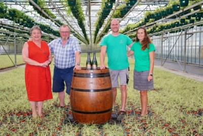 """Beste Belgische schuimwijn wordt gemaakt in Zwijnaarde: """"Dit hadden we niet verwacht"""""""